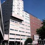 Hospital of University of Penn