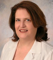 Photograph of Dr Kindler