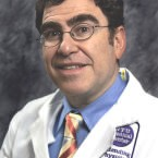 Photograph of Harvey L Pass MD