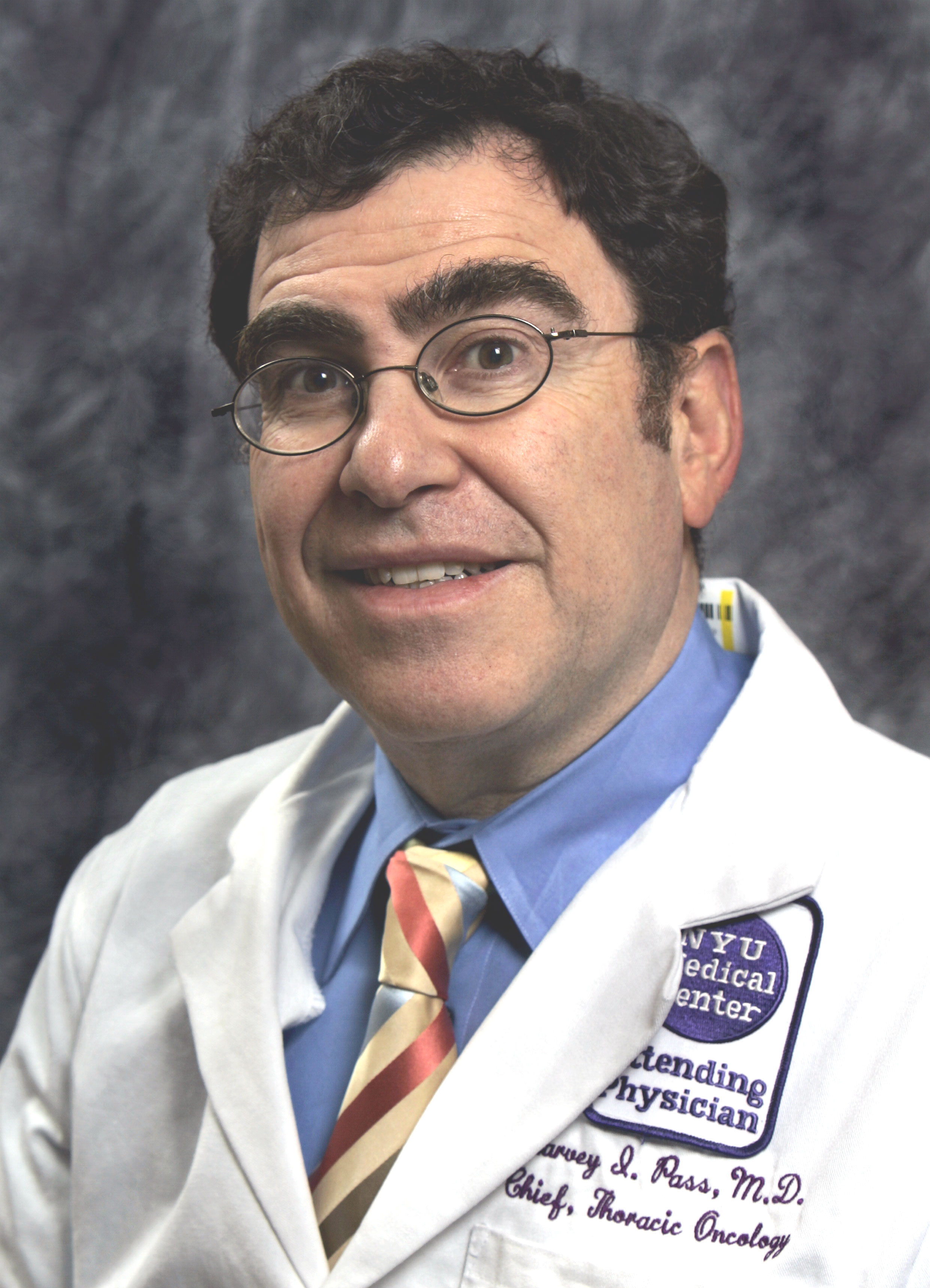 Dr Harvey Pass Mesothelioma Specialist
