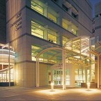 photograph of UCSF medical center