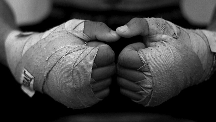 Boxing Hands