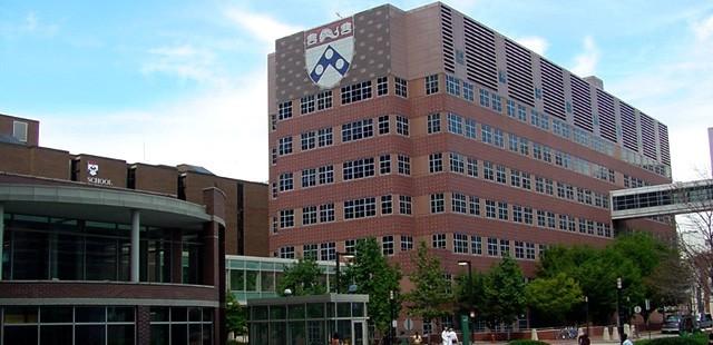 UPenn Medical Center
