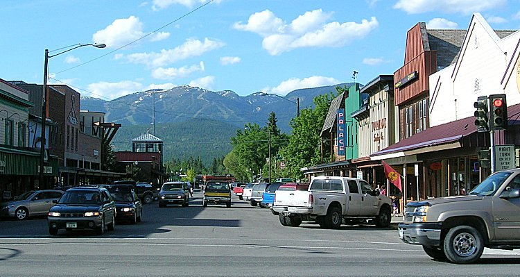 Town of Libby