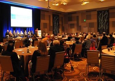 Mesothelioma Conference Image