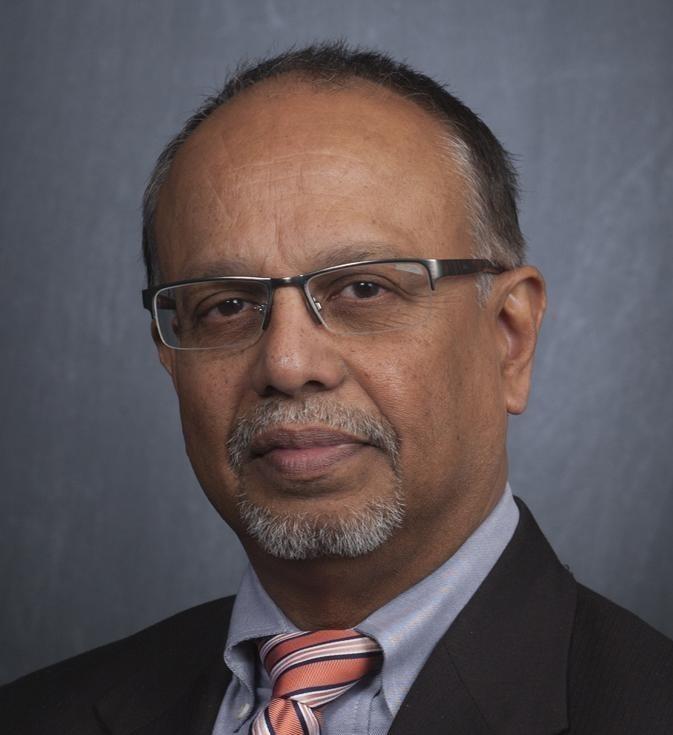 Dr. Wickii Vigneswaran