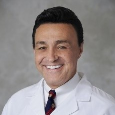 Get Connected to Dr. Farid Gharagozloo Now - Form Image