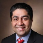 doctor kamran idrees venderbilt ingram cancer center