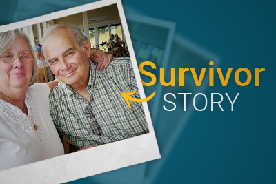 Jerry Griffith Mesothelioma Survivor Story