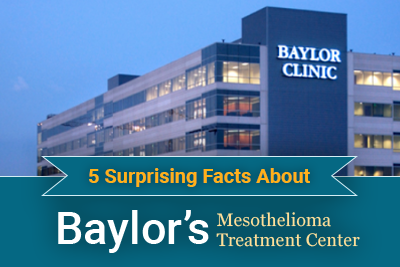 Image of the Baylor Clinic