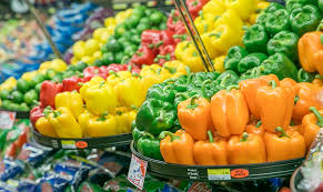 colorful vegetables image
