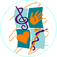 American Music Therapy Association logo.