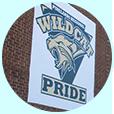 Image of Pinelands High School banner