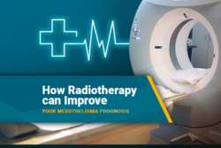 Imaging and radiology machine with medical cross and heartbeat