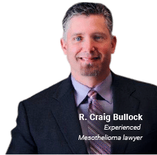 R. Craig Bullock - Experienced Mesothelioma Lawyer
