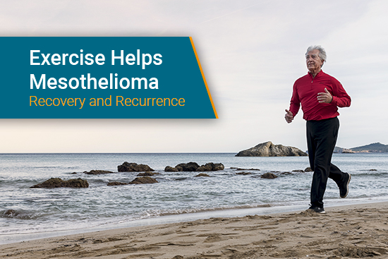 Exercise Helps Mesothelioma Recovery